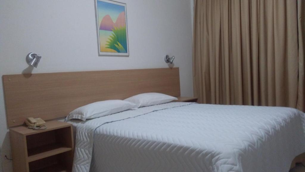 Hotel Ipanema Inn | Próximo à Santa Casa, Hospital Samaritano e ao Hospital das Clínicas