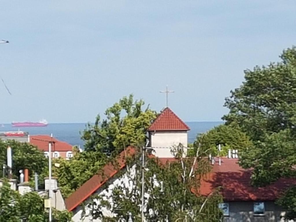 noclegi Sopot Wrzos