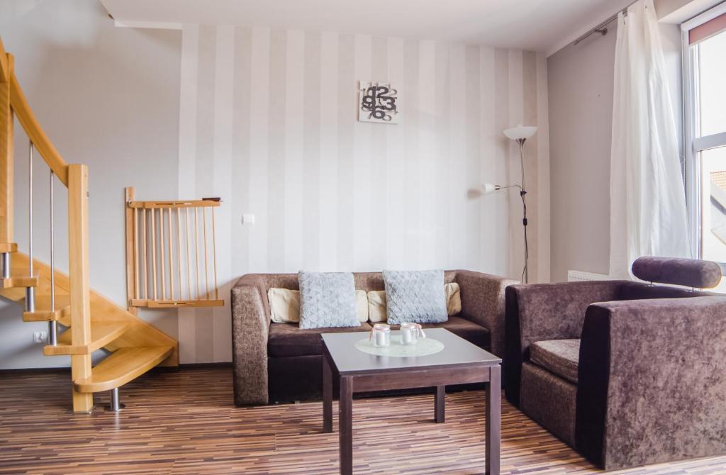 noclegi Mielno Apartamenty Sun & Snow Kwiatowa