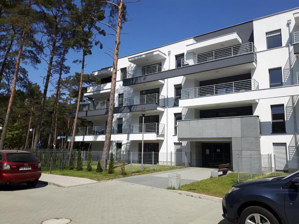 noclegi Pogorzelica Apartament Seeshell 2 Pogorzelica