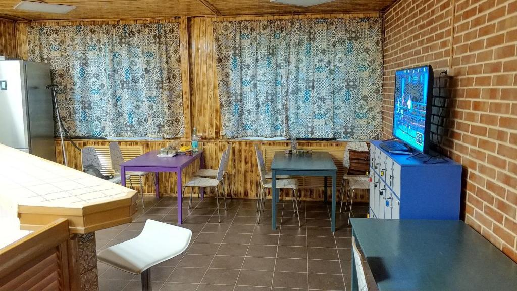 Hostel Gorozhanin