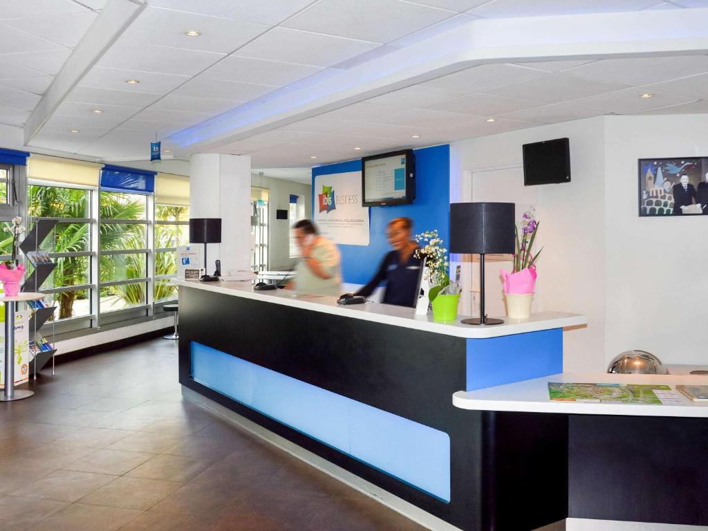 Hotel Ibis A Aulnay Sous Bois