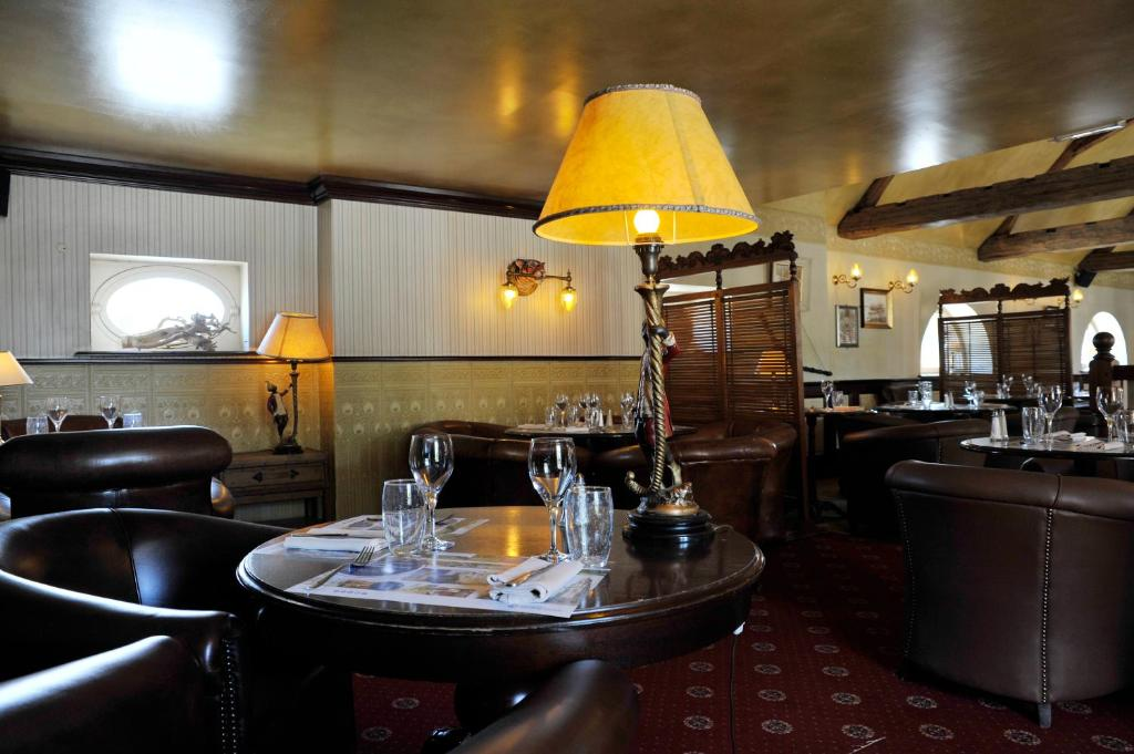 Restaurant Rue De Bethune