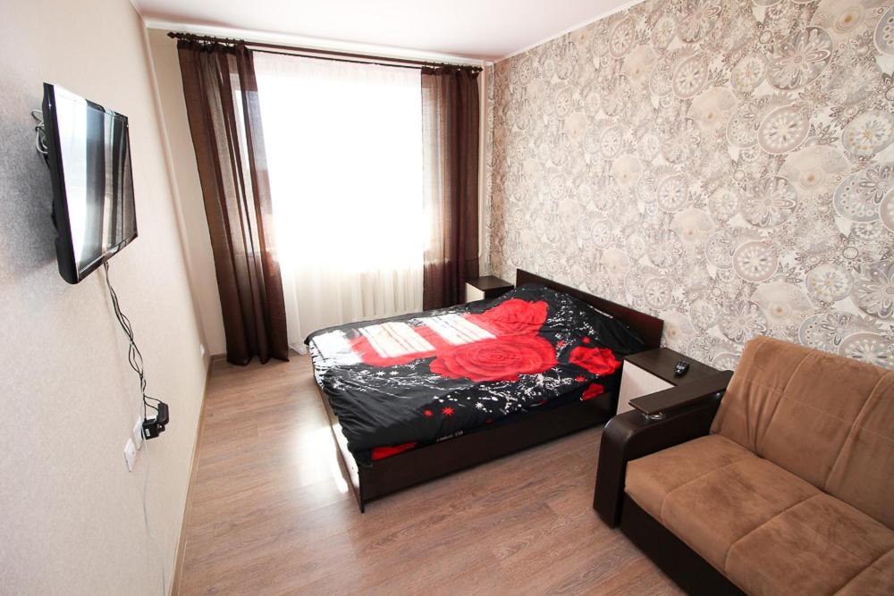 Apartment on Studencheskaya