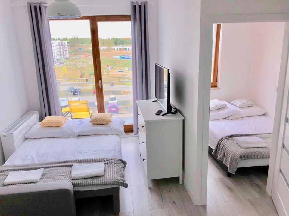 noclegi Gdańsk Apartament La Venda Marie