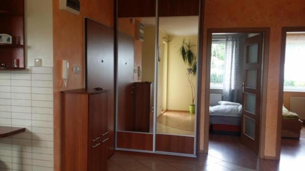 noclegi Gdynia Apartament na Unruga