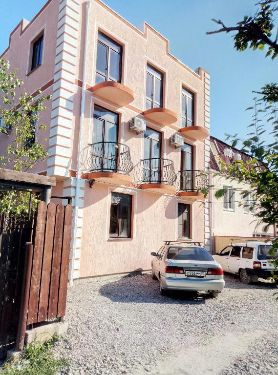 Guest House Ludmila