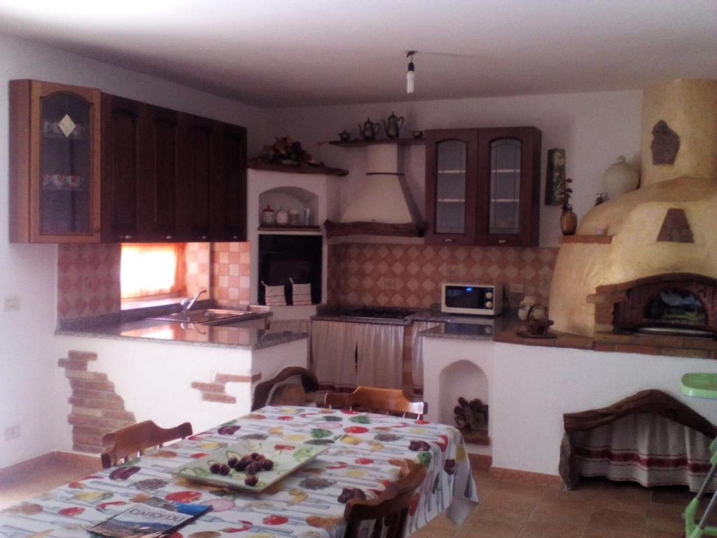Appartamento MareMontagna img1