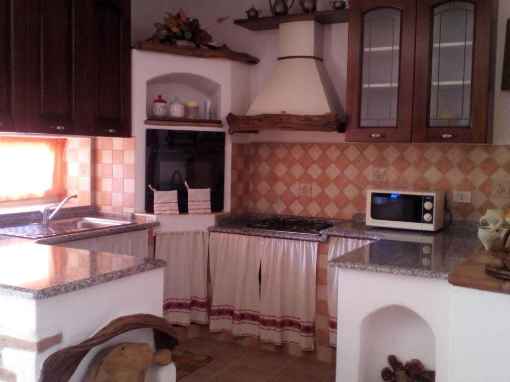 Appartamento MareMontagna img5