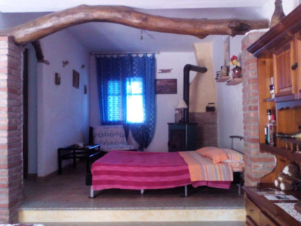 Appartamento MareMontagna img9