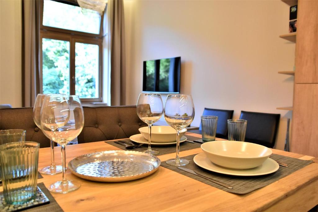 Luxury Flat Near Castle Hill