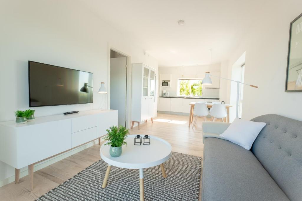 Aalborg Hotel Apartments, 9220 Aalborg