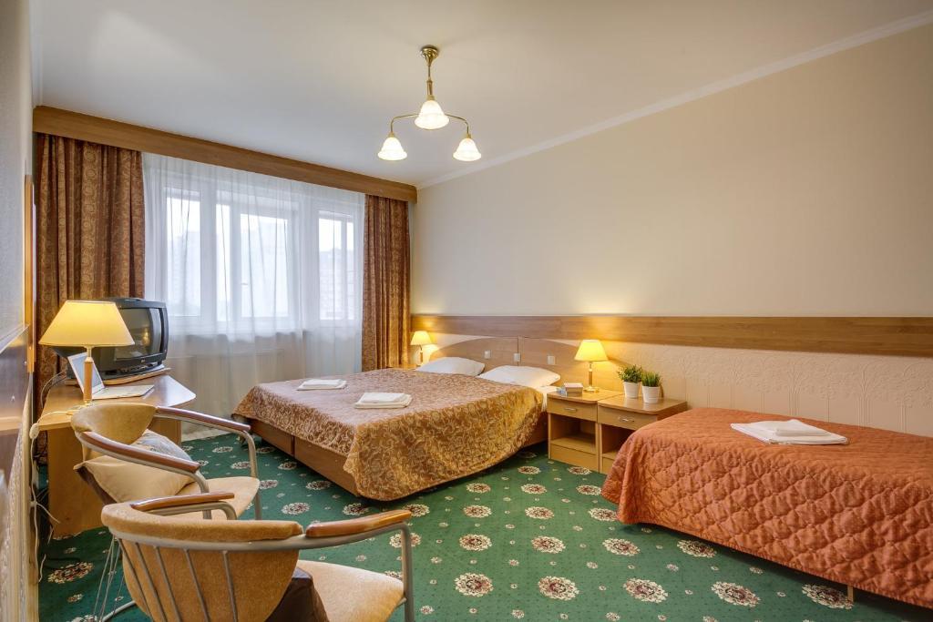 #112 OREKHOVO APARTMENTS with 2 badrooms near Tsaritsyno park