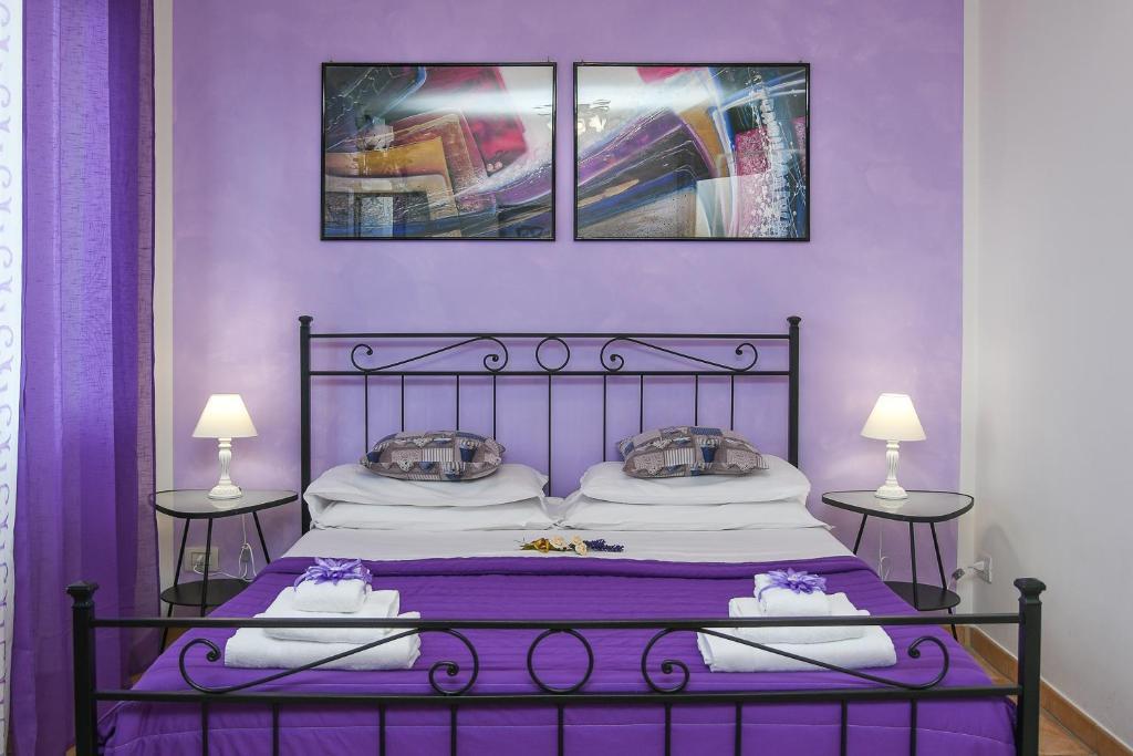 B B Villa Sophie Assisi