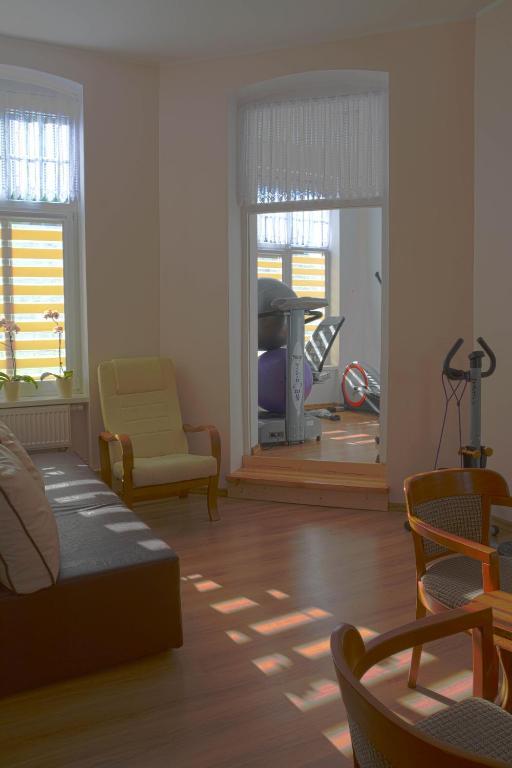 noclegi Świnoujście Apartament Bryza