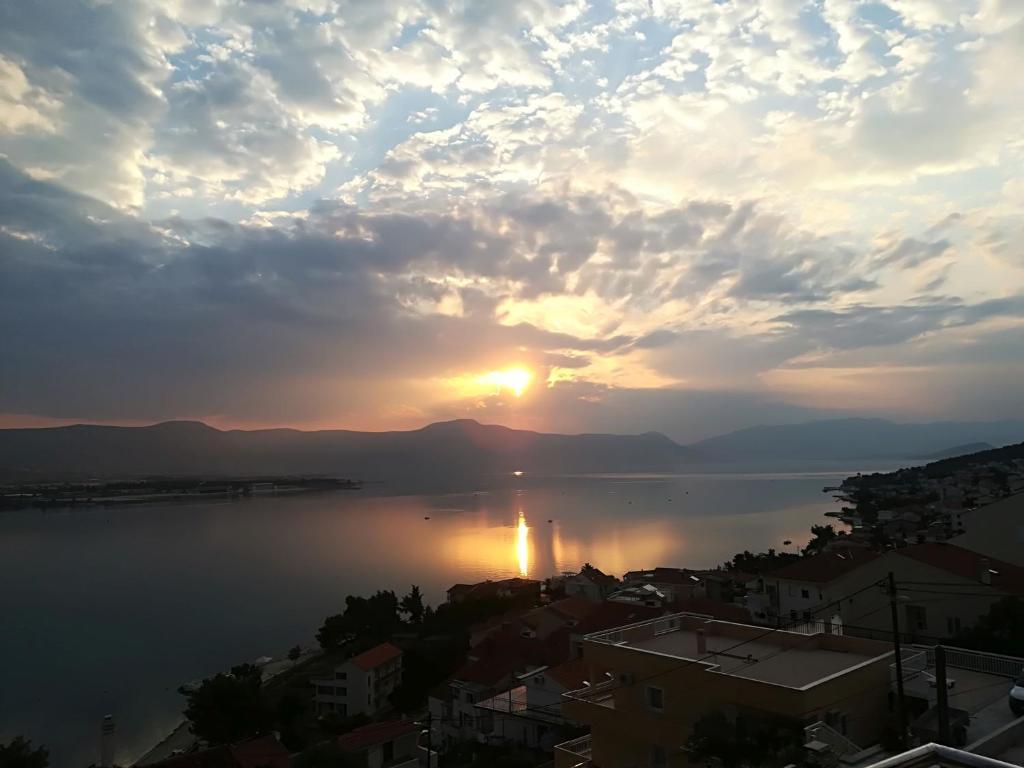 Apartments Trogir Sunshine