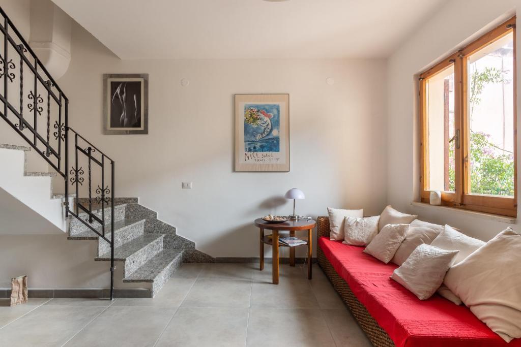 Casa Bea Bosa/Magomadas img9