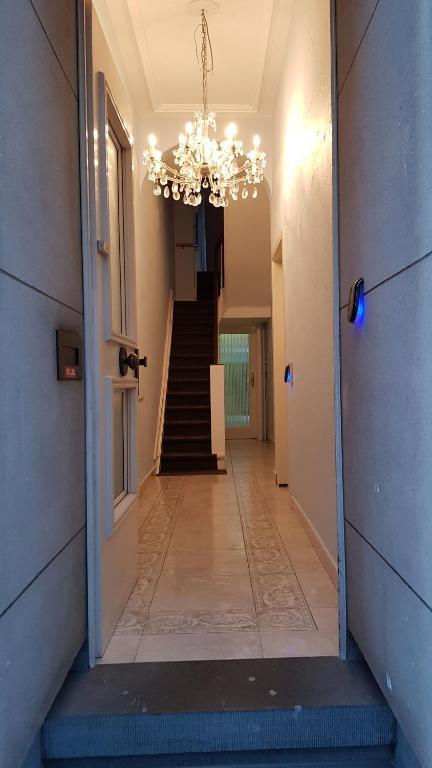 GSB Flats & Rooms - Albert, 2800 Mechelen