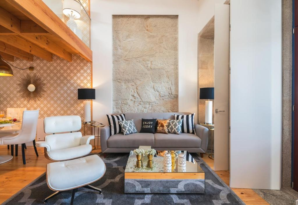 Oporto Golden Apartment