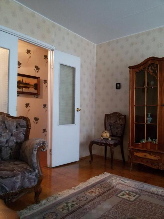 Apartment Domodedovskaya 22k3