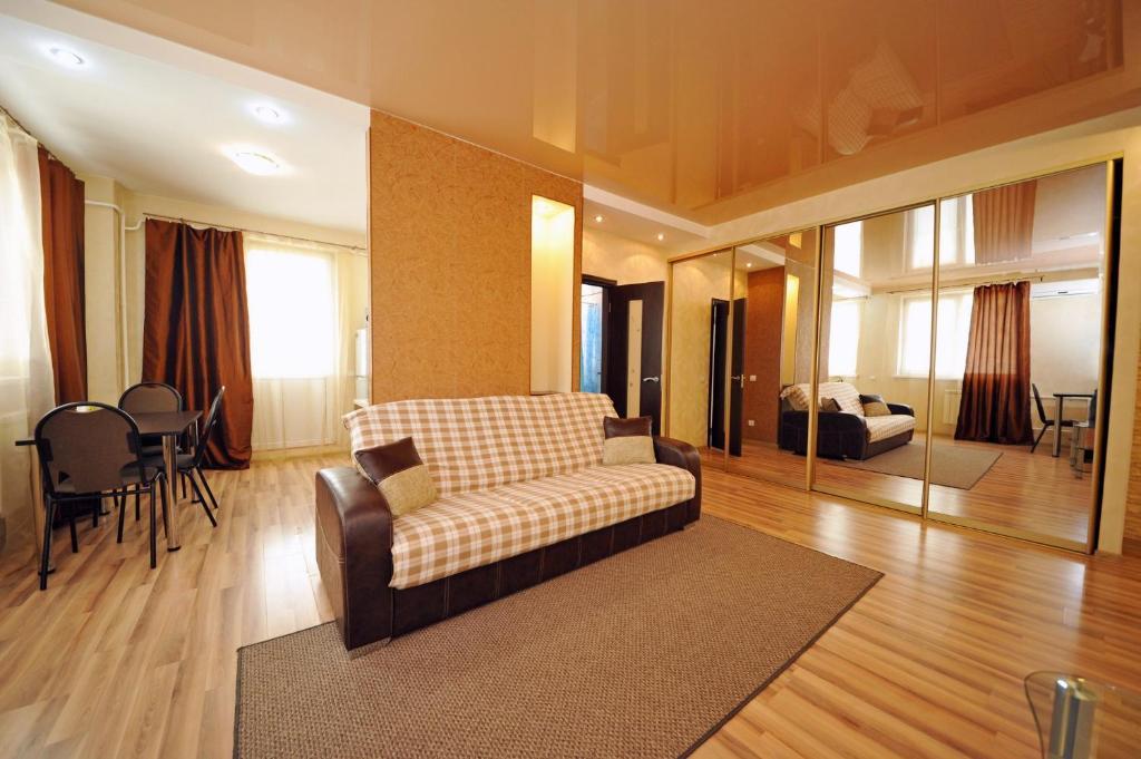 Apartaments on Novorossiyskaya