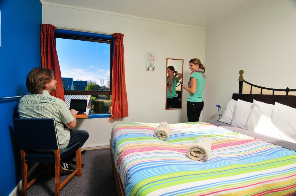 Tasman Bay Backpackers