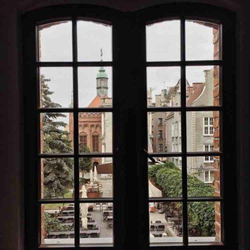 noclegi Gdańsk Hostel Universus i Apartament