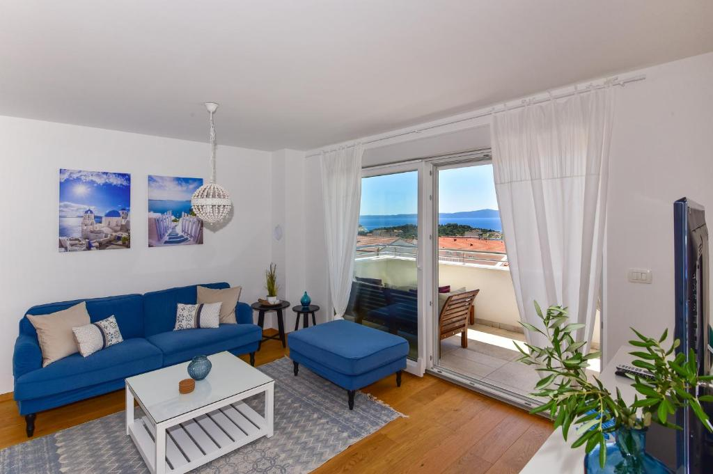 Apartment Ricca Seaview