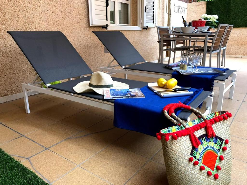 Luxury Stay In The Canary Islands Apartment In Las Palmas De Gran