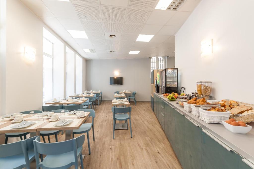 Restaurantes Michelin Marsella