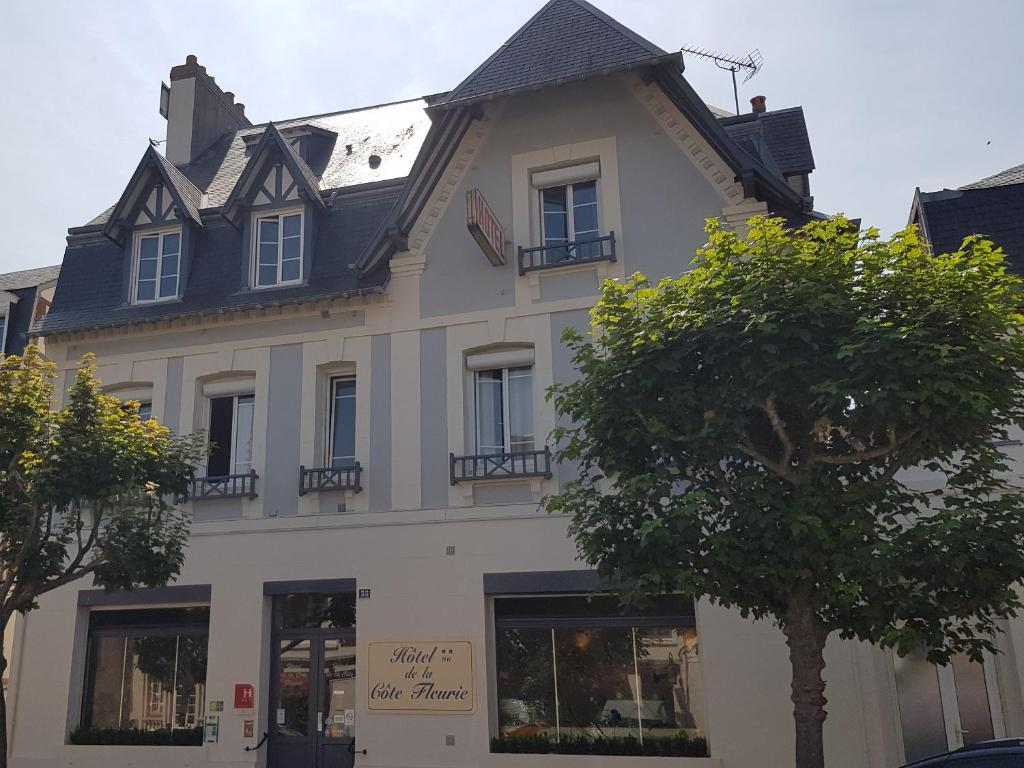 Hôtel de la Côte Fleurie