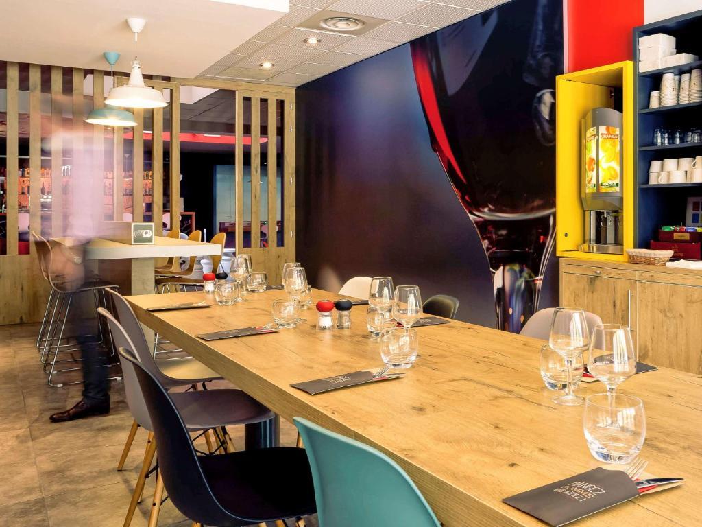 Restaurant Rue Part Dieu