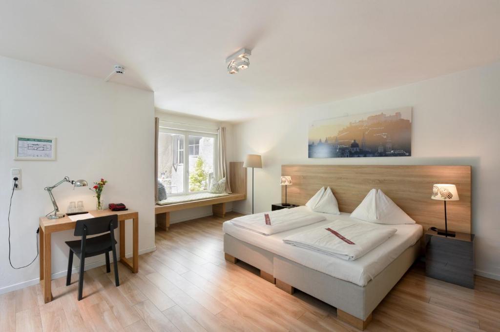 Hotel Krone 1512, 5020 Salzburg