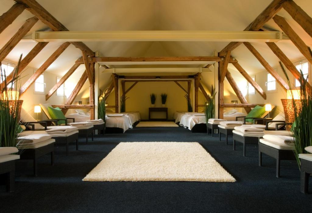 Hamm Gut Sternholz : gut sternholz spa hotel hamm prenotazione on line ~ Watch28wear.com Haus und Dekorationen
