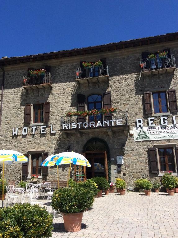 Alberghi Abetone - prenotazione albergo - ViaMichelin