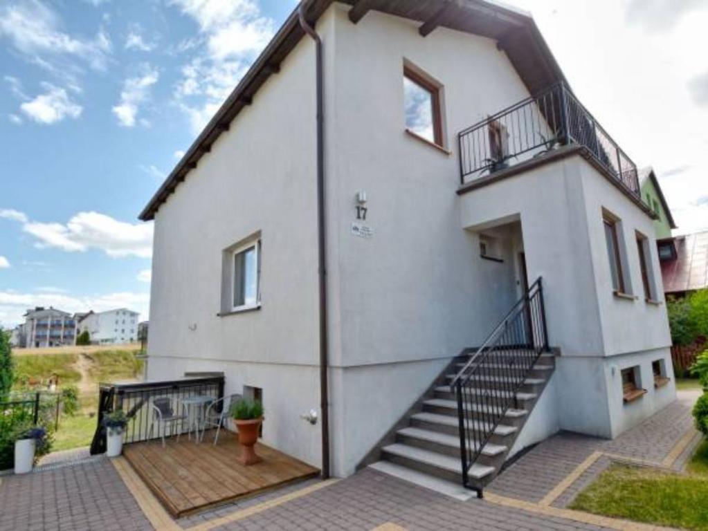 noclegi Władysławowo Mini Apartamenty Dominika