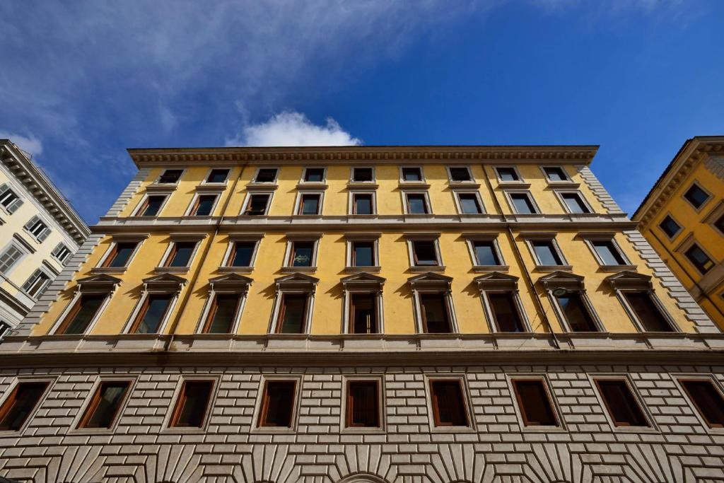 Hotels In Rome Termini Area