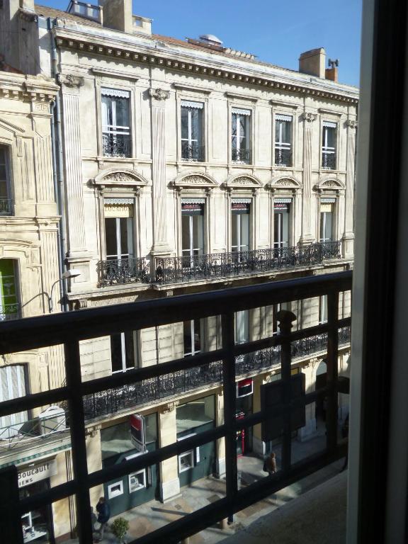 R gina boutique hotel avignon zarezerwuj online for Boutique hotel avignon