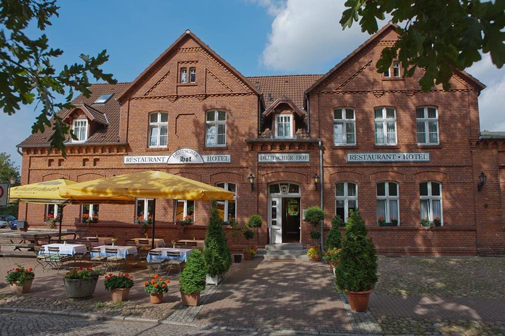 Bahnhofsquartier Bad Wilsnack Bad Wilsnack Informationen Und