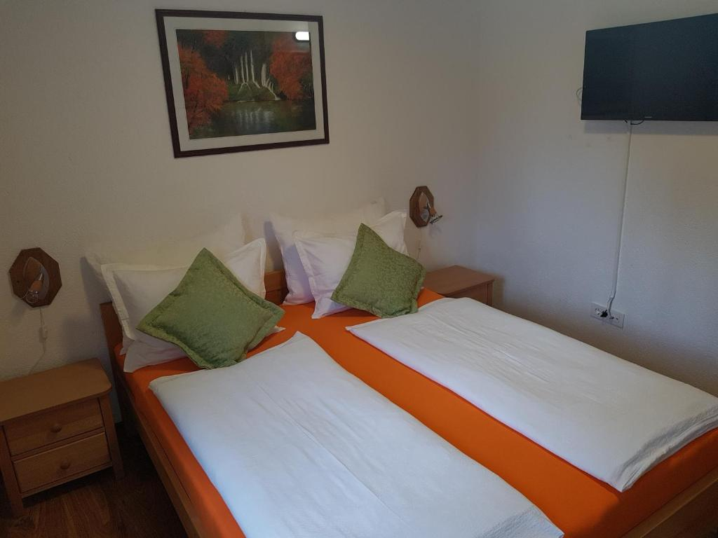 Double Room Pansion Breza