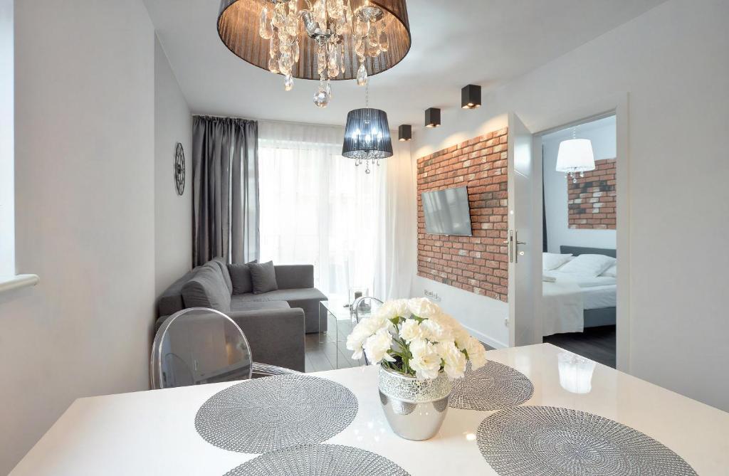 noclegi Kołobrzeg Apartamenty Sun Seasons 24 - Bursztynowe