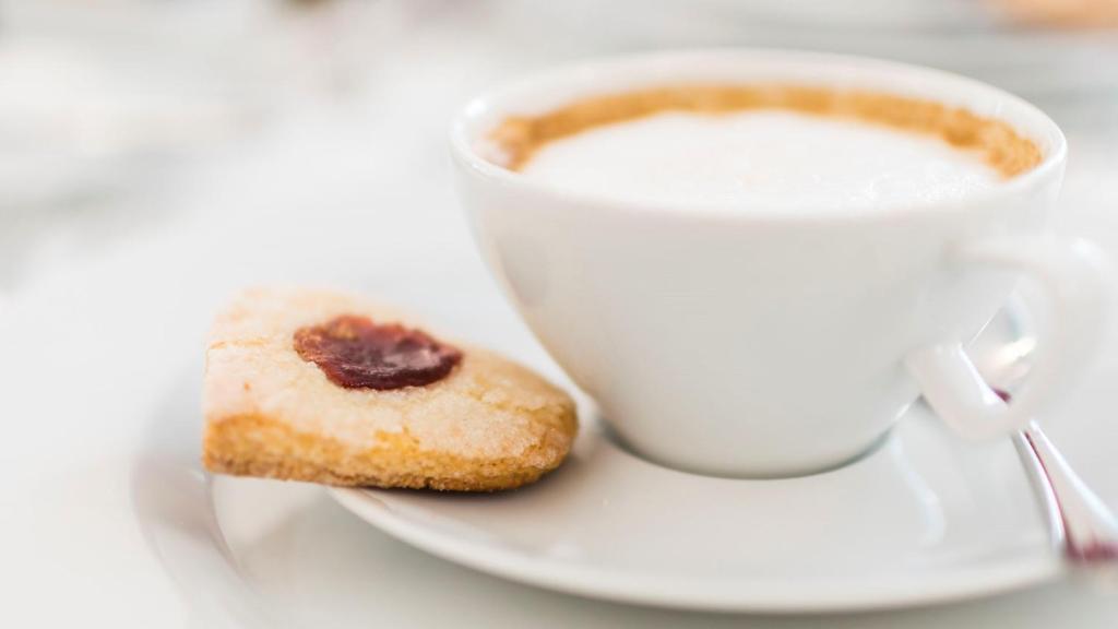 Cafe Bleu Relais img8