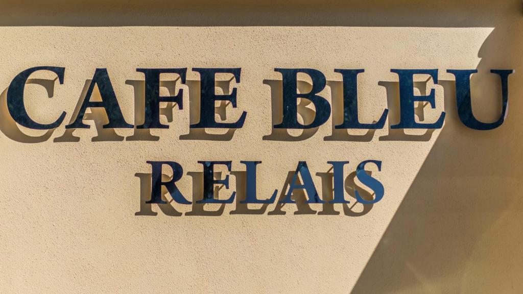 Cafe Bleu Relais img7