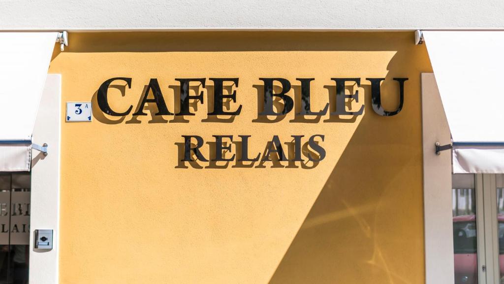 Cafe Bleu Relais img5
