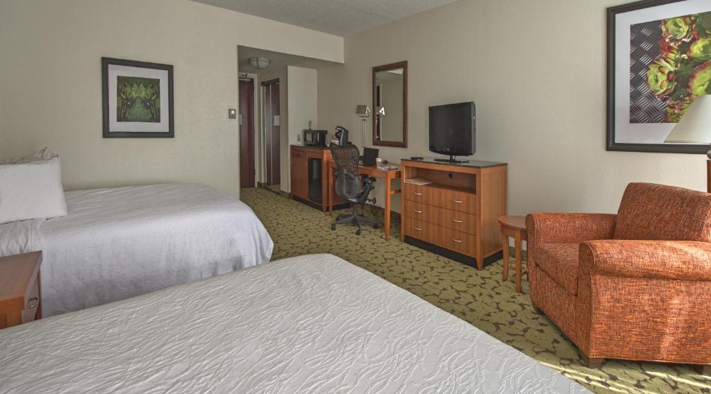 Hilton Garden Inn Auburn Opelika Auburn Informationen Und Buchungen Online Viamichelin