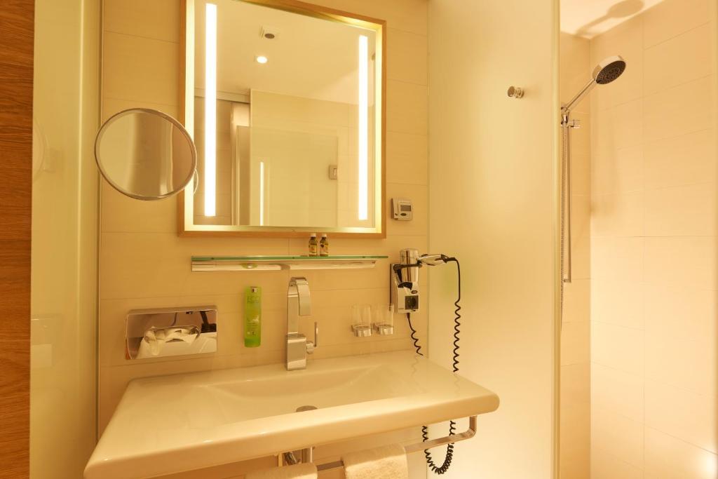 Asam Hotel Straubing Wellness