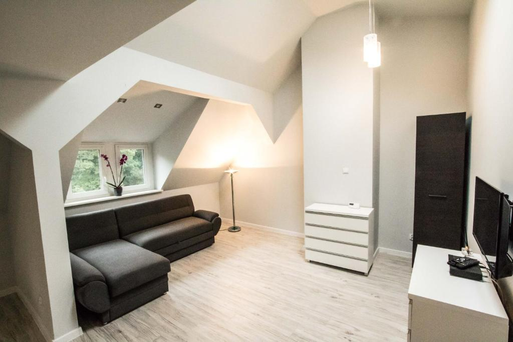 noclegi Świnoujście Baltic Apartments - Lila I