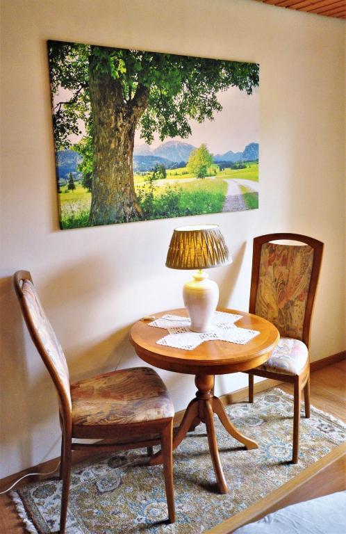g stehaus am berger moos pfronten informationen und. Black Bedroom Furniture Sets. Home Design Ideas