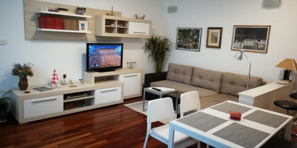 Apartment A-zone Zagreb