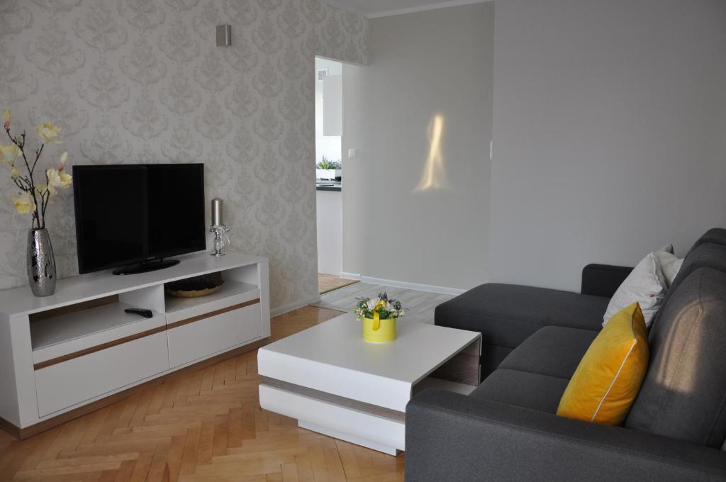 noclegi Władysławowo Apartament No.1